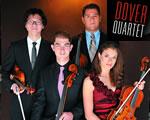 Dover Quartet thumbnail