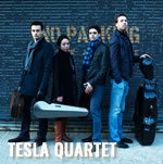 tesla quartet thumb